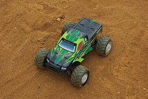Monster Truck | Dromida