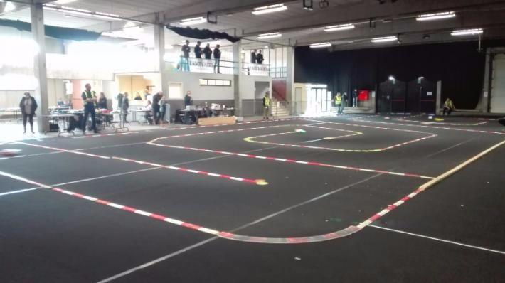 Gtm RC Club | 1e Tamiya Cup BE