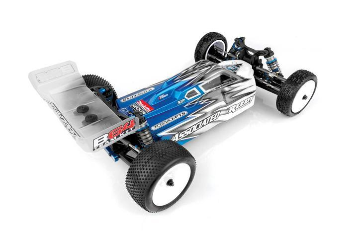 RC10B64 Team Kit | Team Associated