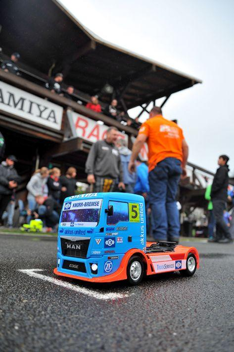 9 september | Tamiya Truck Endurance Race | Mac de Baanbrekers