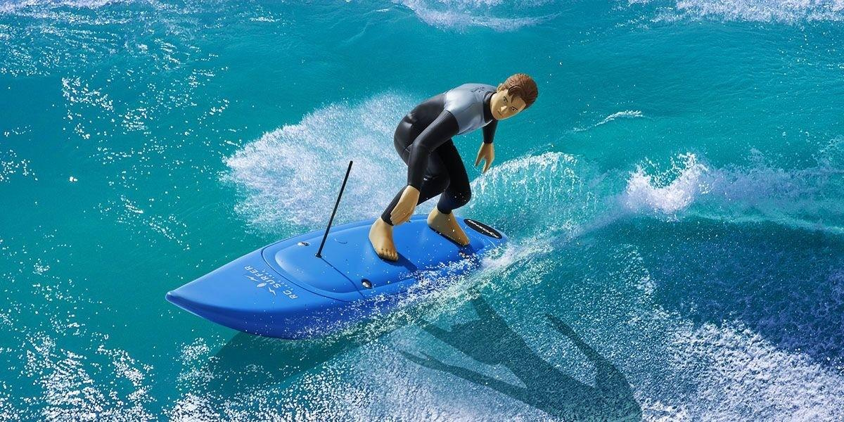 RC Surfer4 Type 2| Kyosho