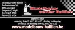 Modelbouwcenter Baillien
